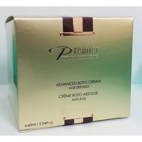 Dead Sea Premier Supreme Boto Cream 60ml