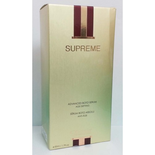 Dead Sea Premier Supreme Boto Serum 50ml