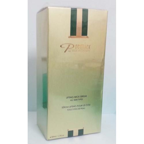 Dead Sea Premier Supreme Lifting Neck Serum All Skin types 50ml