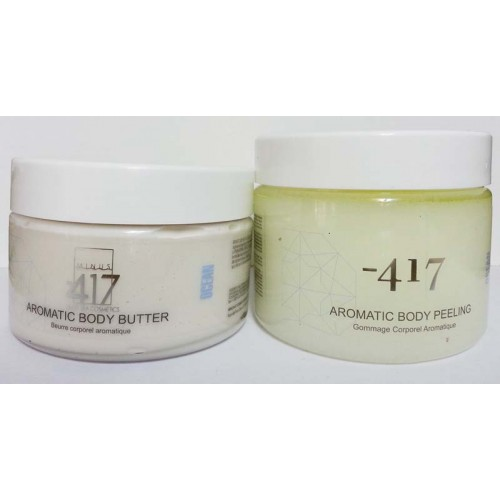 Minus 417 Dead Sea Ocean Body Kit