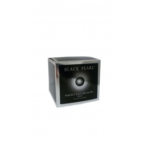 Sea Of Spa AGE Control Black Pearl Perfect Day Cream 45 + SPF 25