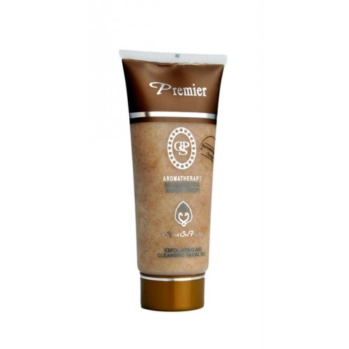 Dead Sea Premier Exfoliating & Cleansing Facial Gel