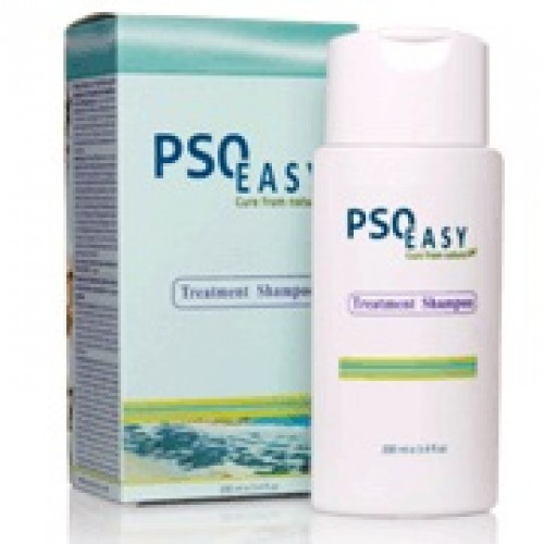 PsoEasy Psoriasis Shampoo