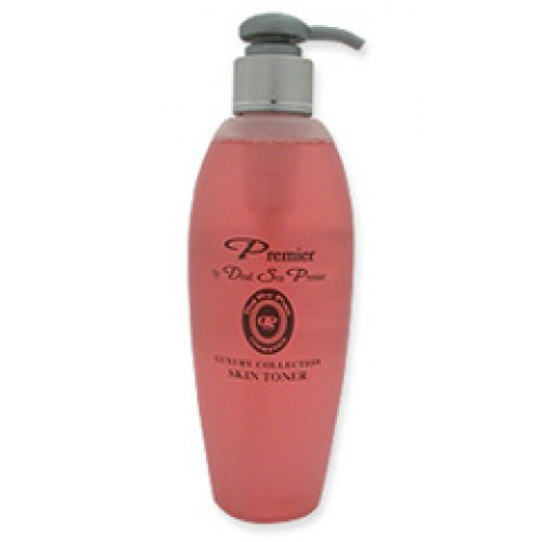 Dead Sea Premier Facial Toner for Normal to Oily Skin