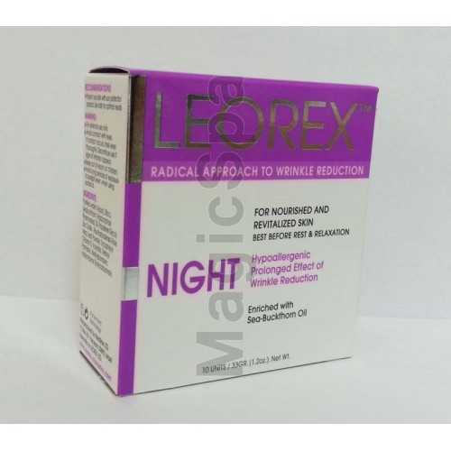 LEOREX Night 10 units