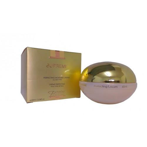 Dead Sea Premier Supreme Perfecting Moisture Cream All Skin Types 60ml